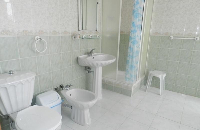 Санаторий «Первомайский» Республика Крым Номер «Люкс» 4-местный 3-комнатный, фото 3