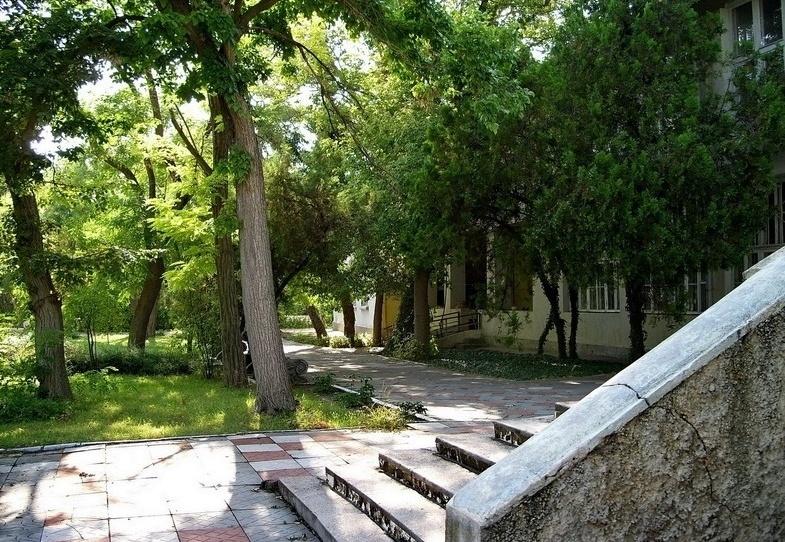 Санаторий «Первомайский» Республика Крым, фото 8