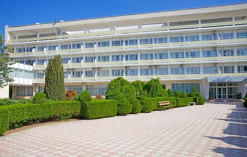 Санаторий «Первомайский» Республика Крым, фото 2