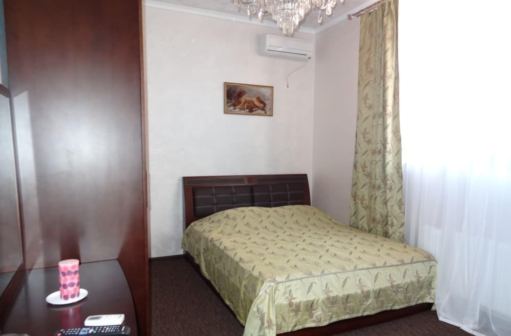 Пансионат «Нико» Краснодарский край VIP-коттедж, фото 8