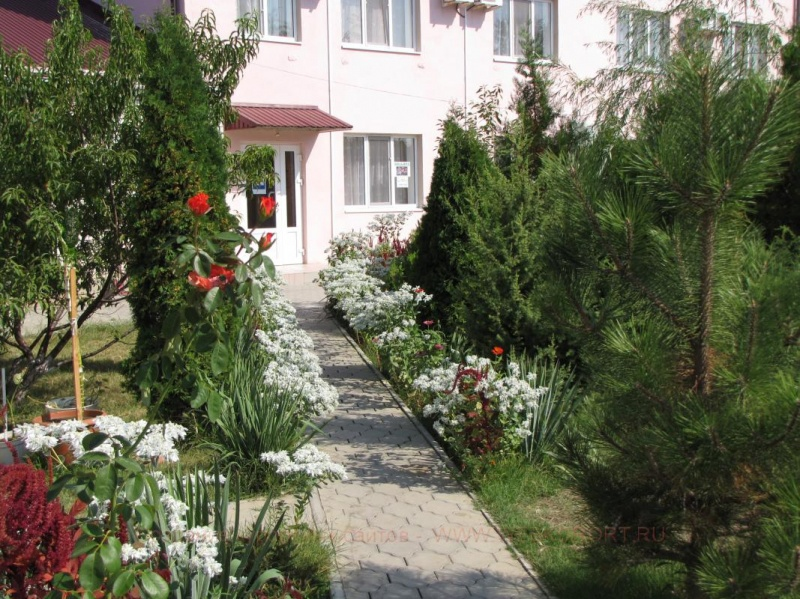Пансионат «Нико» Краснодарский край, фото 6