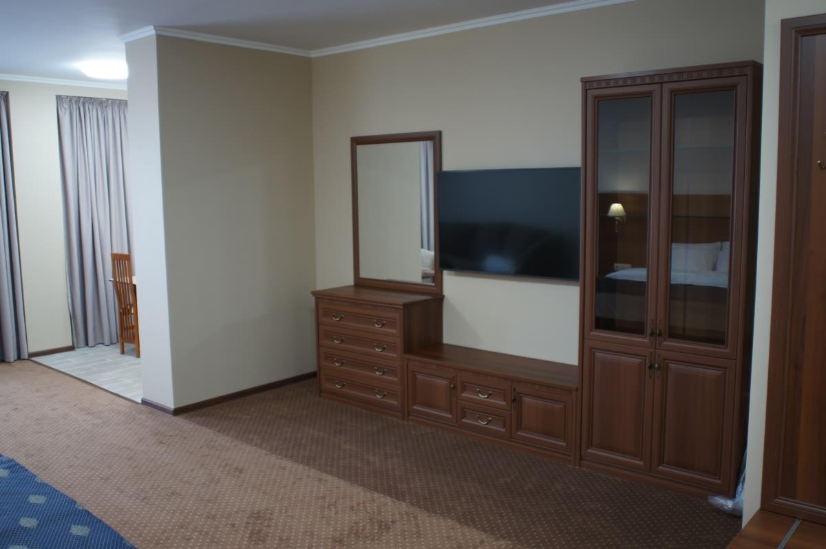 Пансионат «Нико» Краснодарский край Апартаменты 8 корпус 5 этаж, фото 3