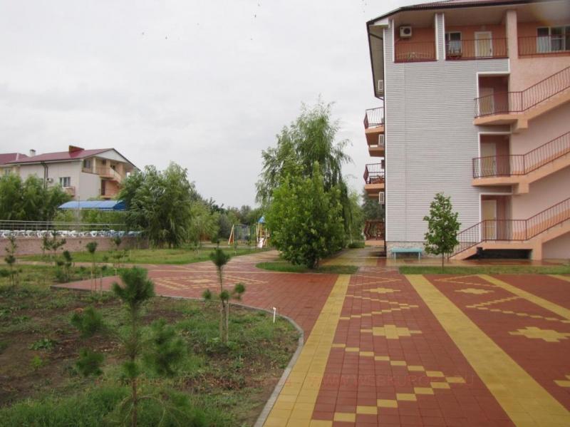 Пансионат «Нико» Краснодарский край, фото 14