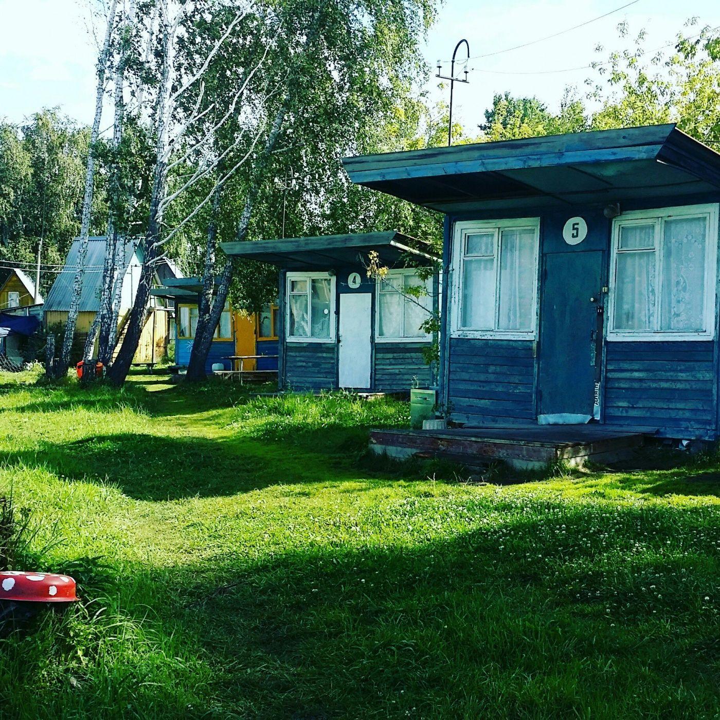 """База отдыха """"Огни Урала"""" Челябинская область, фото 16"""