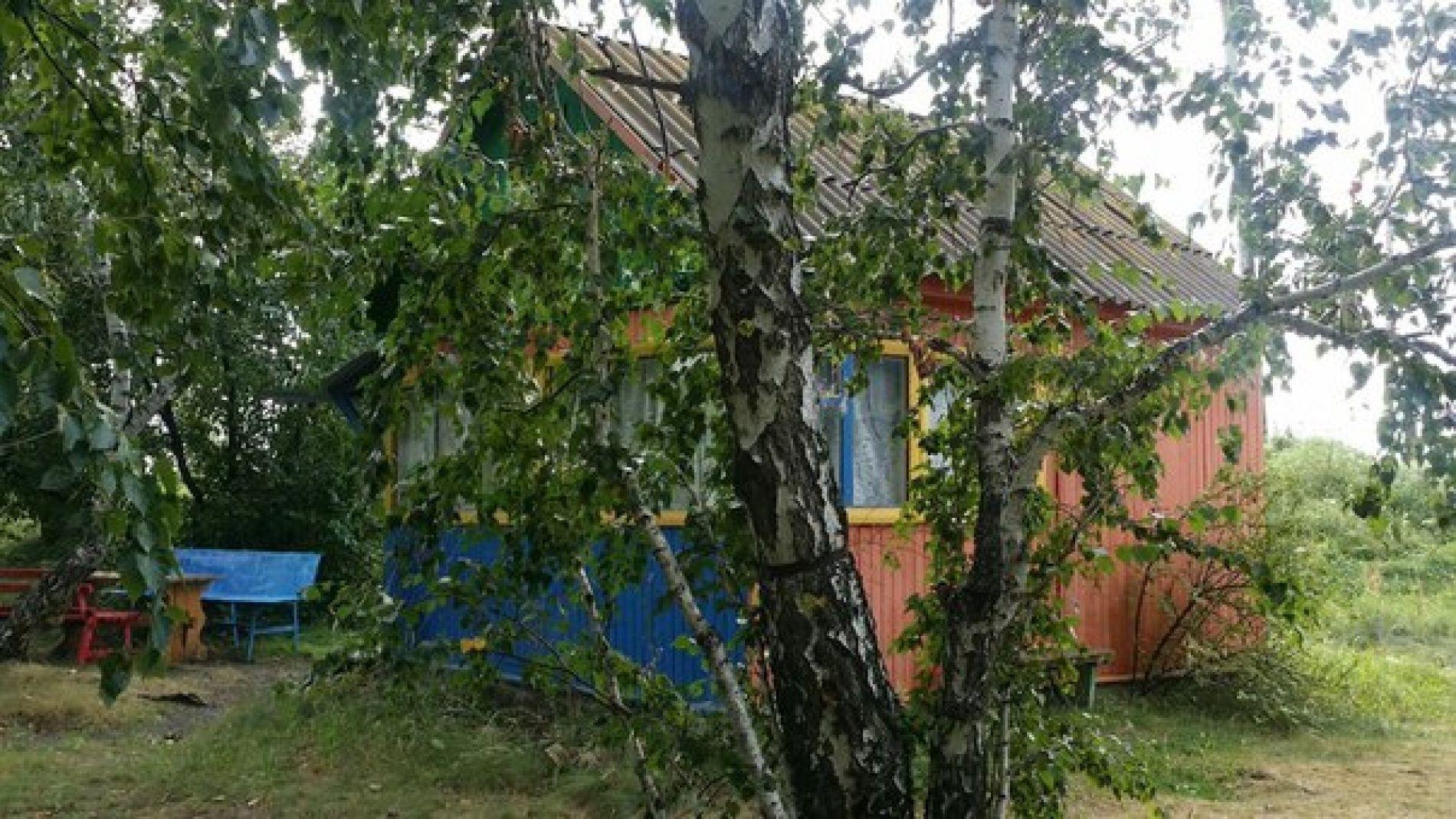 """База отдыха """"Огни Урала"""" Челябинская область, фото 4"""