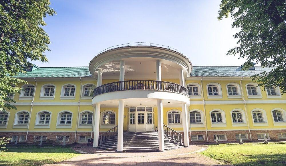 """Эко-отель """"Лесное"""" Калужская область, фото 1"""