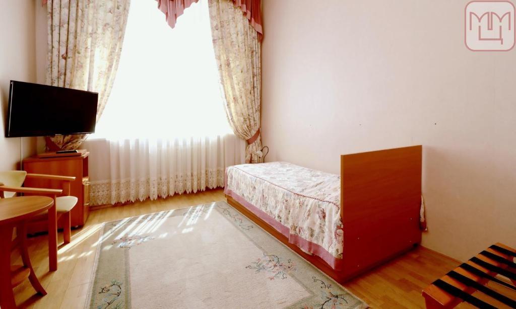 Санаторий «Литвиново» Московская область Стандарт одноместный, фото 2