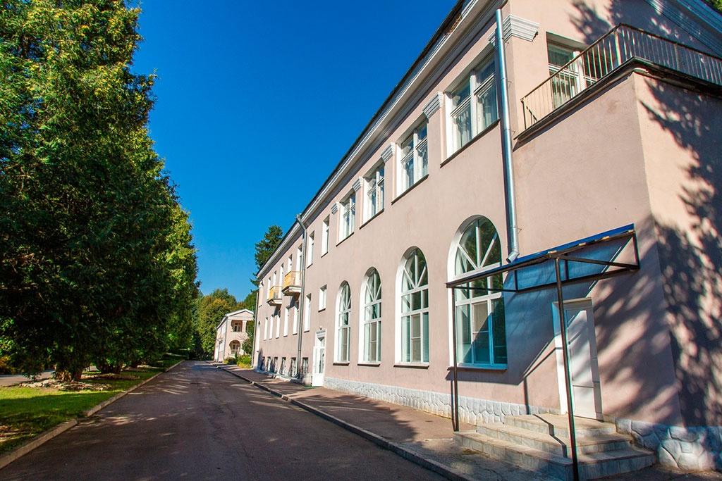 Санаторий «Литвиново» Московская область, фото 3