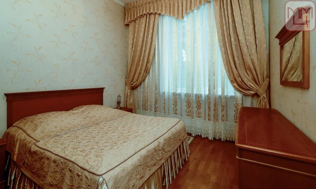 Санаторий «Литвиново» Московская область Полулюкс двухкомнатный, фото 1
