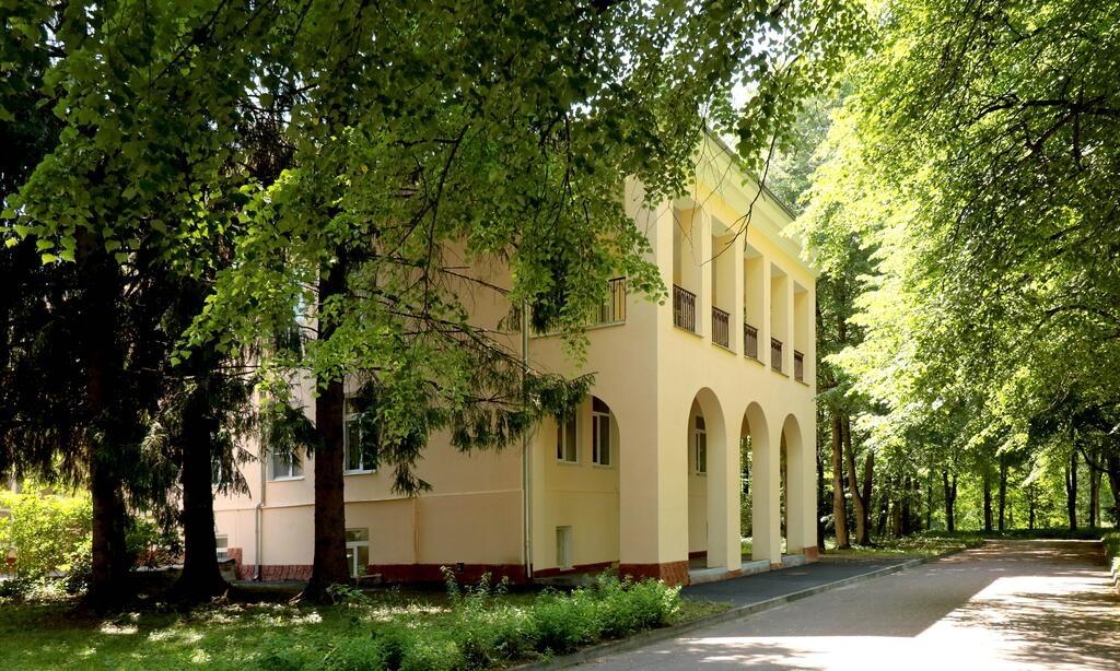 Санаторий «Литвиново» Московская область, фото 5