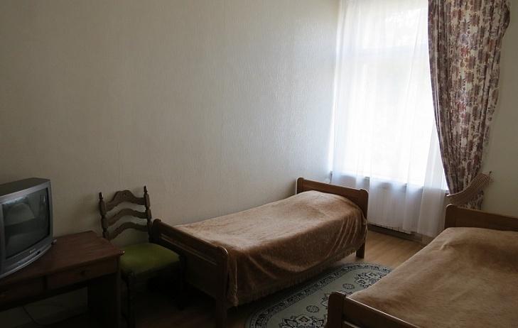Санаторий «Литвиново» Московская область Стандарт трёхместный, фото 4