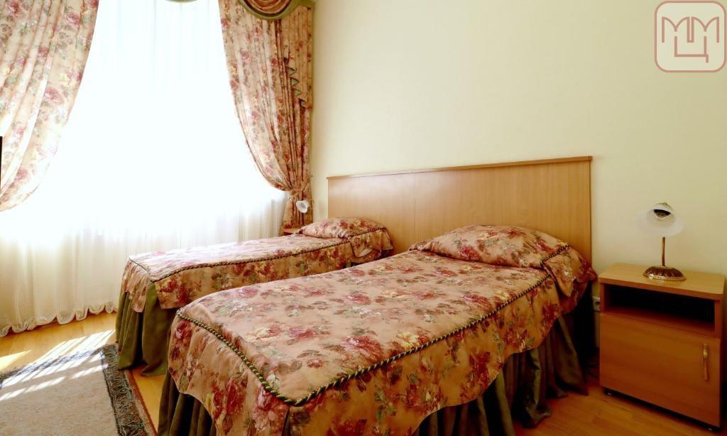 Санаторий «Литвиново» Московская область Стандарт двухместный, фото 2