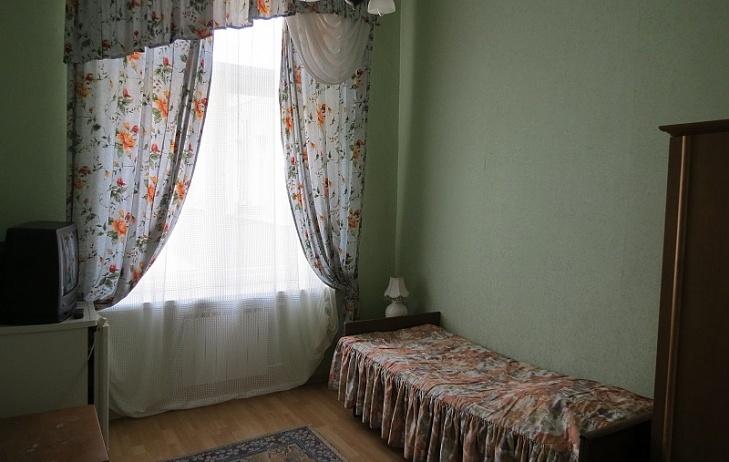Санаторий «Литвиново» Московская область Стандарт трёхместный, фото 2