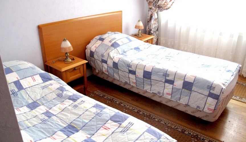 Санаторий «Литвиново» Московская область Стандарт двухместный, фото 1
