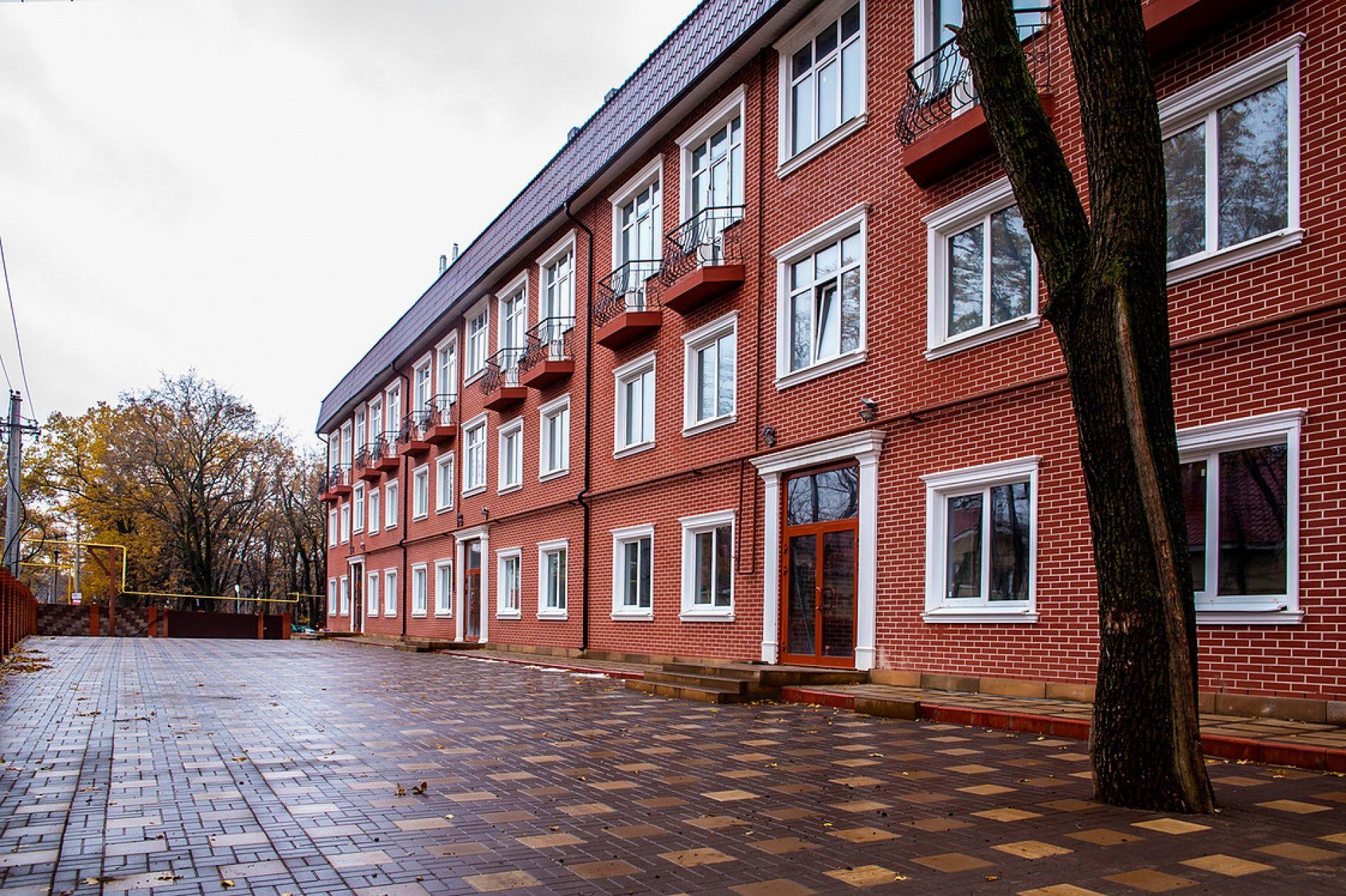"""Парк-отель """"Три Кота"""" Самарская область, фото 2"""