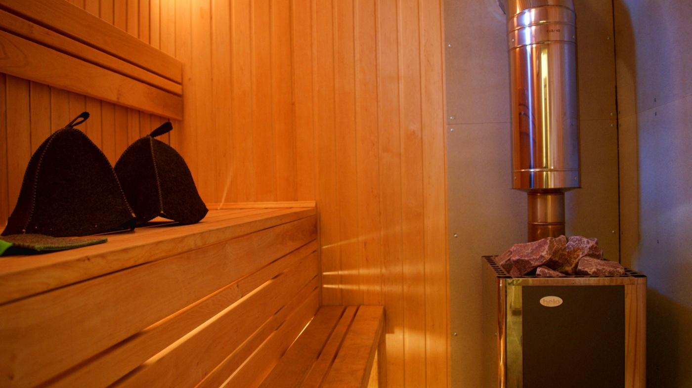 База отдыха «Ладога озеро» Ленинградская область Дом Охотника, фото 6