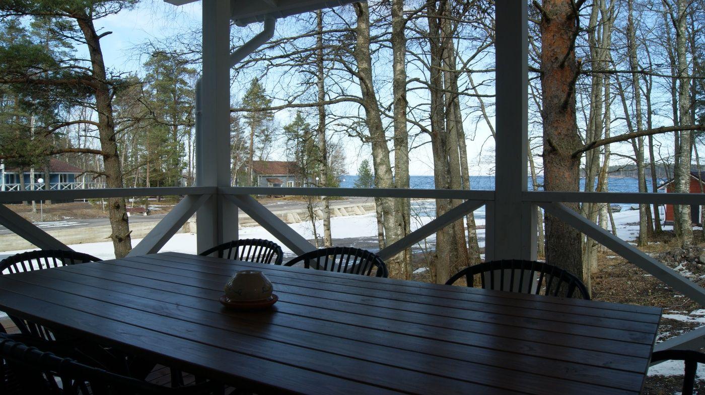 База отдыха «Ладога озеро» Ленинградская область Дом Рыбака, фото 7