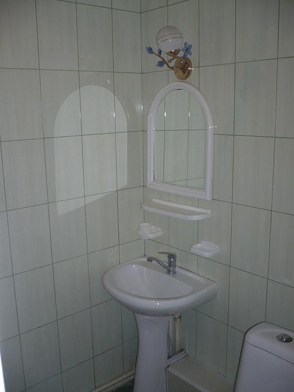 Санаторий «Кубань» Краснодарский край 2-местный номер 1 категории 1-комнатный , фото 7