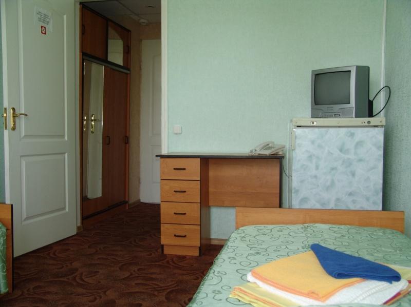 Санаторий «Кубань» Краснодарский край 2-местный номер 1 категории 1-комнатный , фото 4