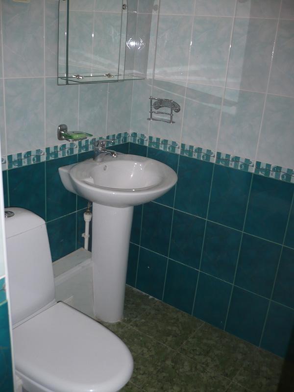 Санаторий «Кубань» Краснодарский край 2-местный номер 1 категории 2-комнатный (семейный), фото 5