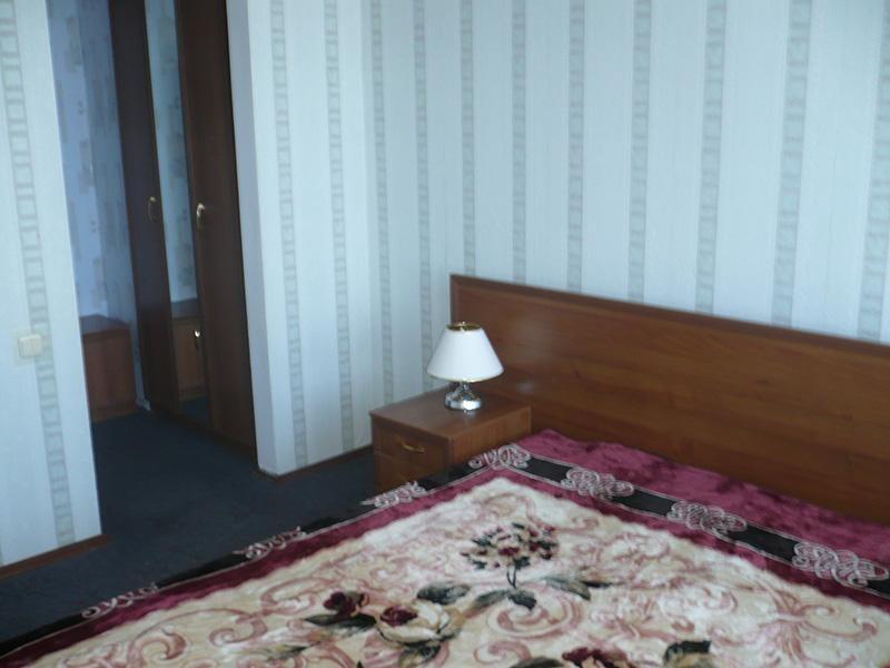 Санаторий «Кубань» Краснодарский край 2-местный номер 1 категории 3-комнатный (семейный), фото 4