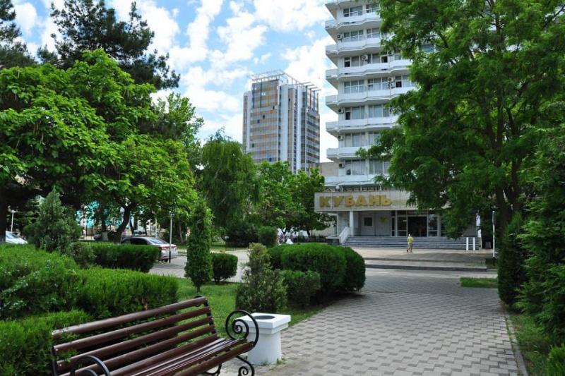 Санаторий «Кубань» Краснодарский край, фото 3