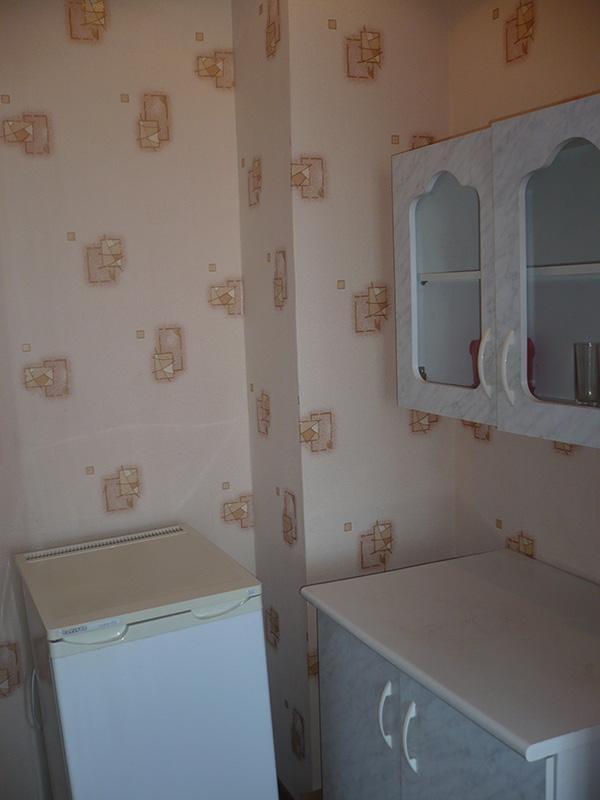 Санаторий «Кубань» Краснодарский край 2-местный номер 1 категории 2-комнатный (семейный), фото 4