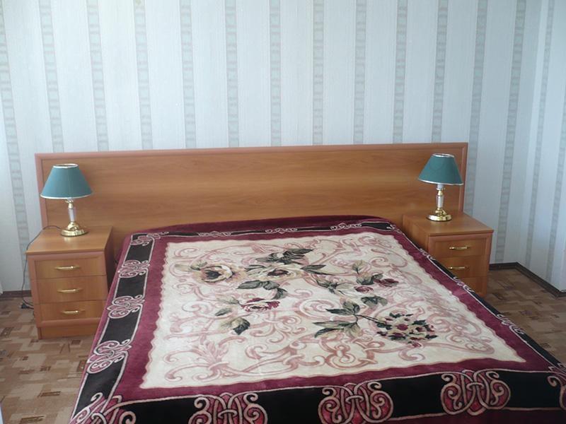 Санаторий «Кубань» Краснодарский край 2-местный номер 1 категории 3-комнатный (семейный), фото 3