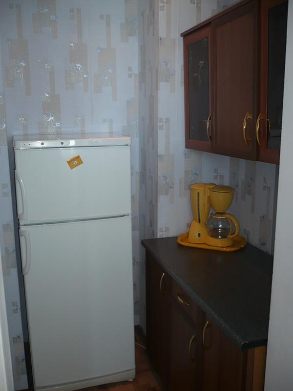 Санаторий «Кубань» Краснодарский край 2-местный номер 1 категории 3-комнатный (семейный), фото 6