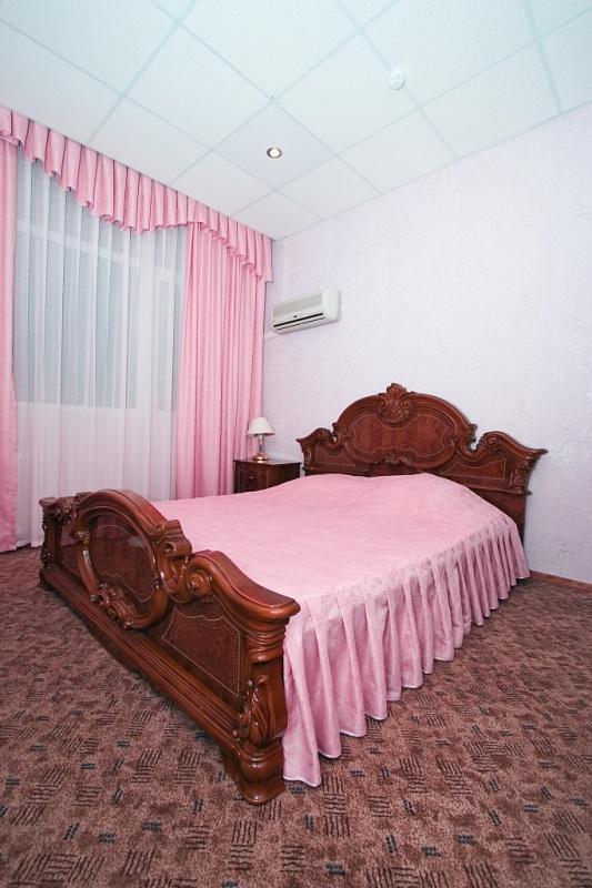 Санаторий «Кубань» Краснодарский край 2-местный номер 1 категории 2-комнатный (семейный), фото 2