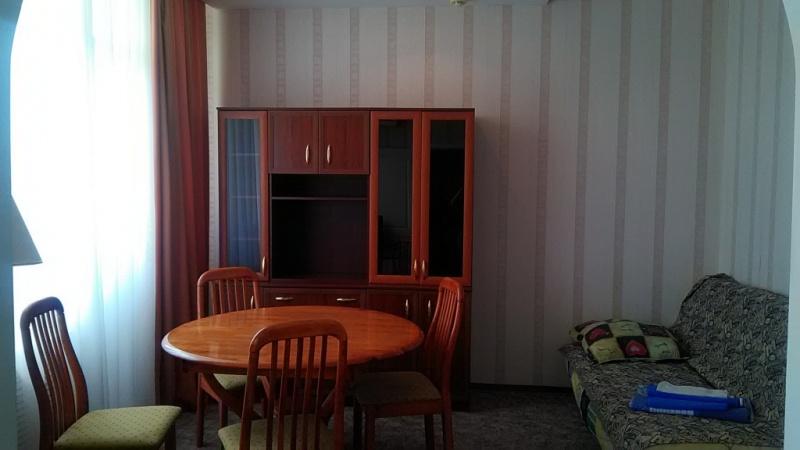 Санаторий «Кубань» Краснодарский край 2-местный номер 1 категории 3-комнатный (семейный), фото 2