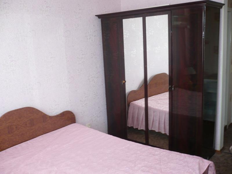 Санаторий «Кубань» Краснодарский край 2-местный номер 1 категории 2-комнатный (семейный), фото 3