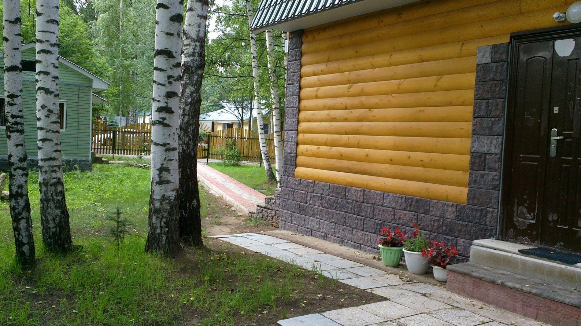 """Турбаза """"На Ватоме"""" Нижегородская область Таунхаус, фото 7"""