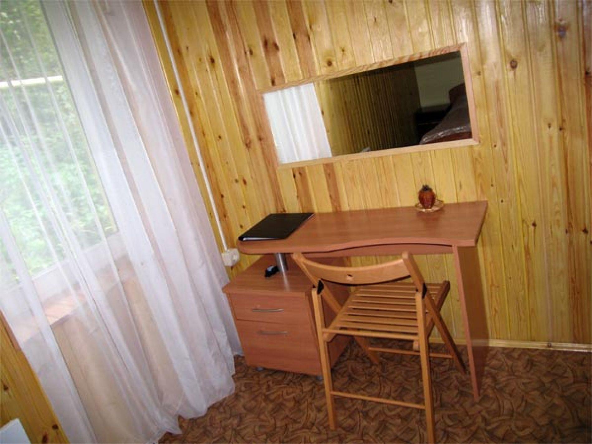 Загородный клуб «Шавская Долина» Нижегородская область 2-местный номер в домике, фото 3