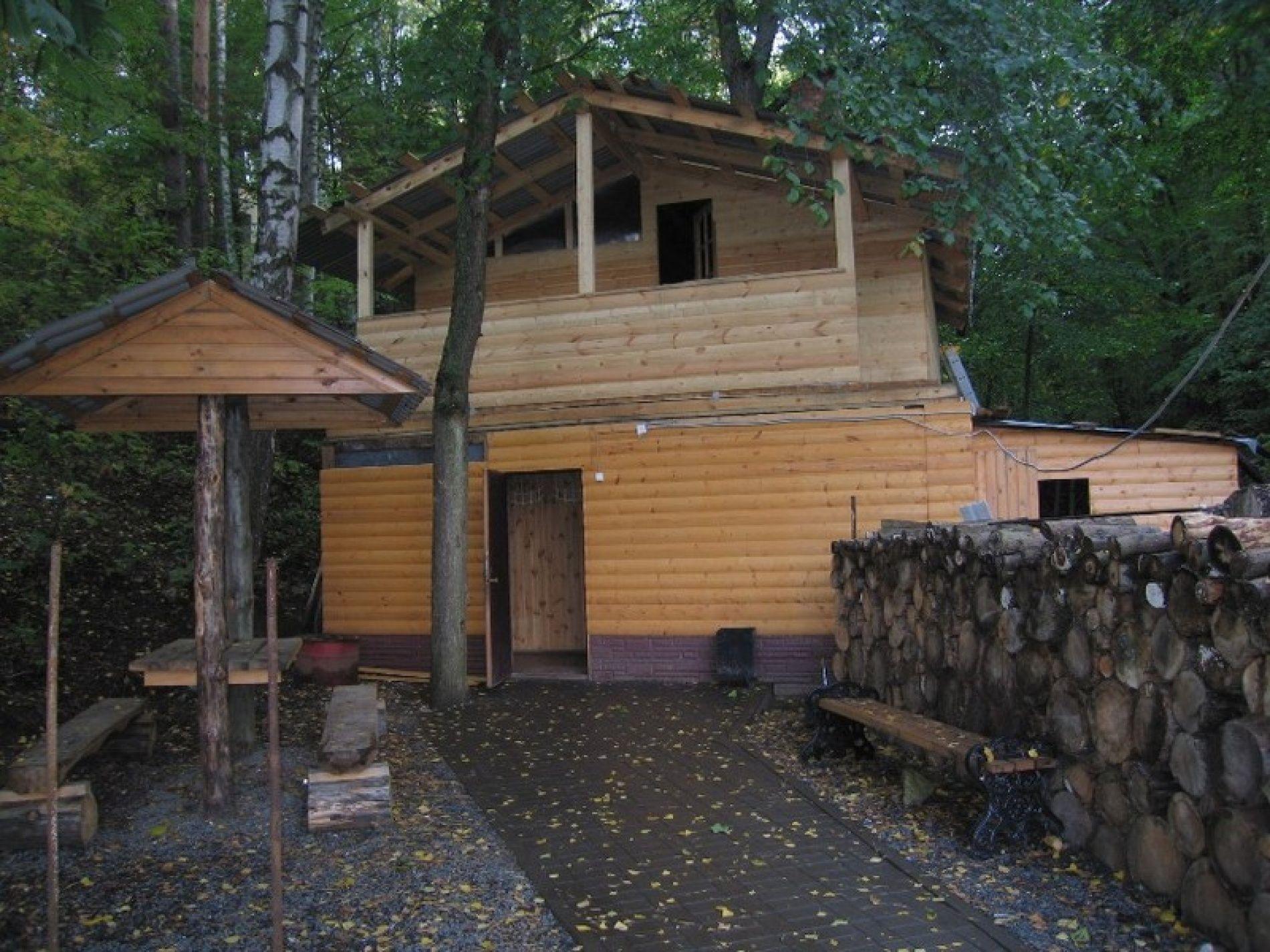 Загородный клуб «Шавская Долина» Нижегородская область, фото 2