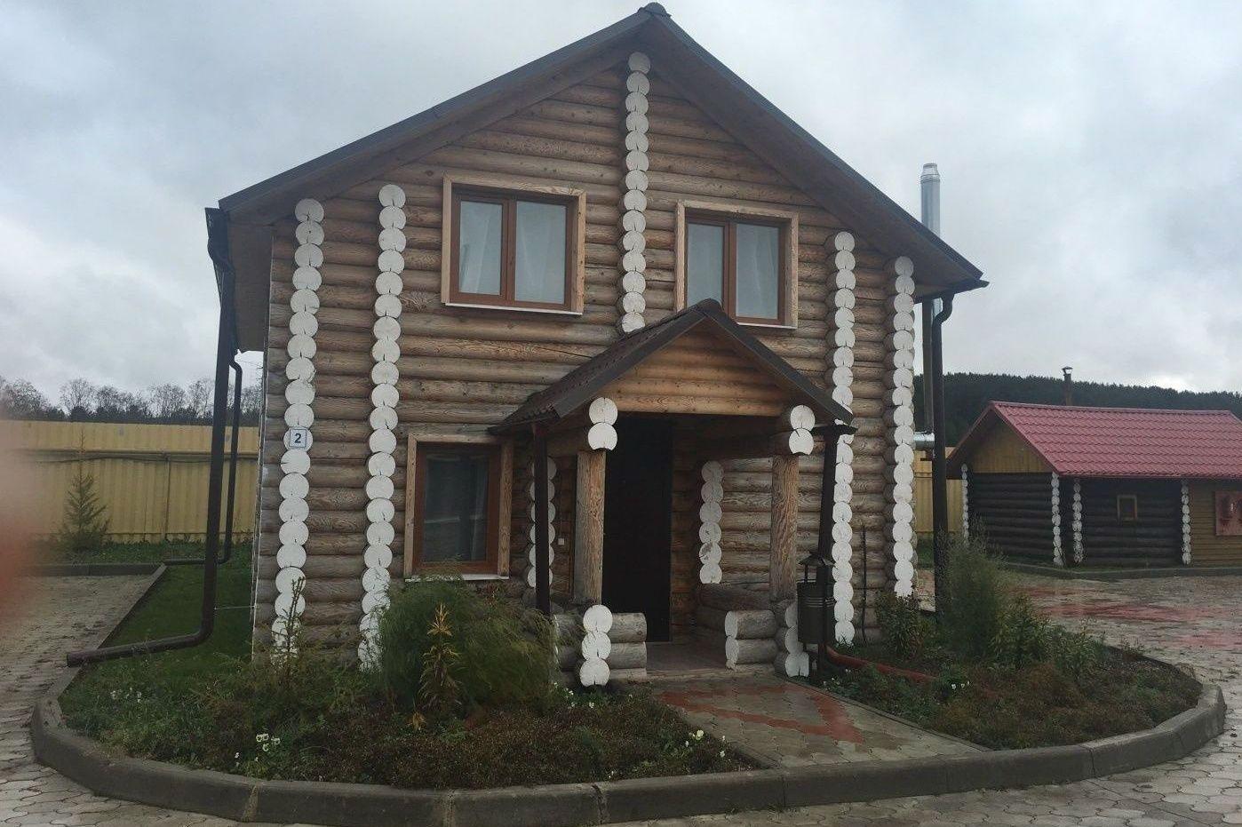 Эколого-туристический комплекс «Бреховский Луг» Пермский край, фото 6