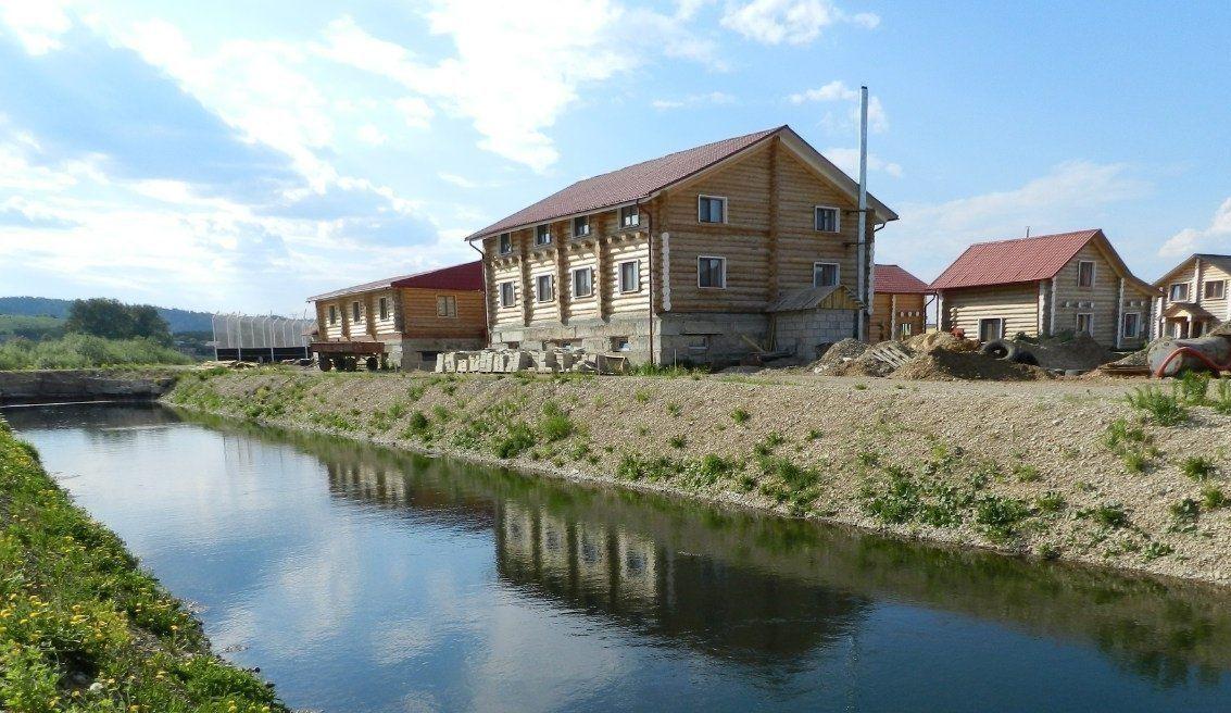 Эколого-туристический комплекс «Бреховский Луг» Пермский край, фото 2