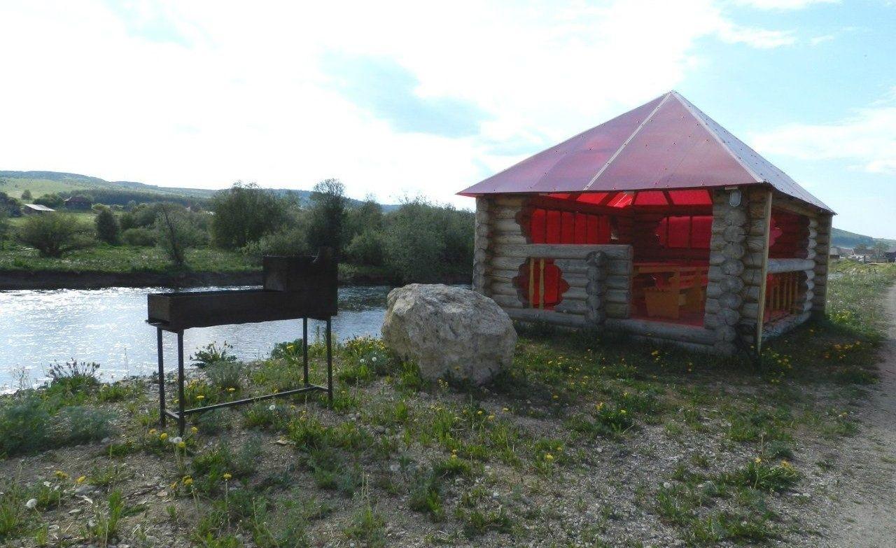 Эколого-туристический комплекс «Бреховский Луг» Пермский край, фото 12