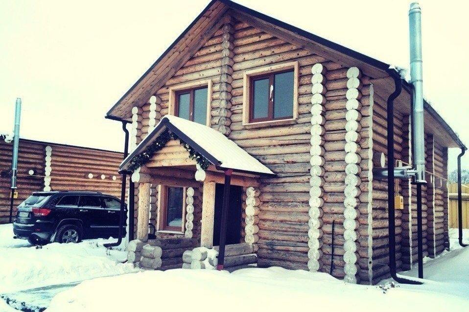 Эколого-туристический комплекс «Бреховский Луг» Пермский край, фото 27