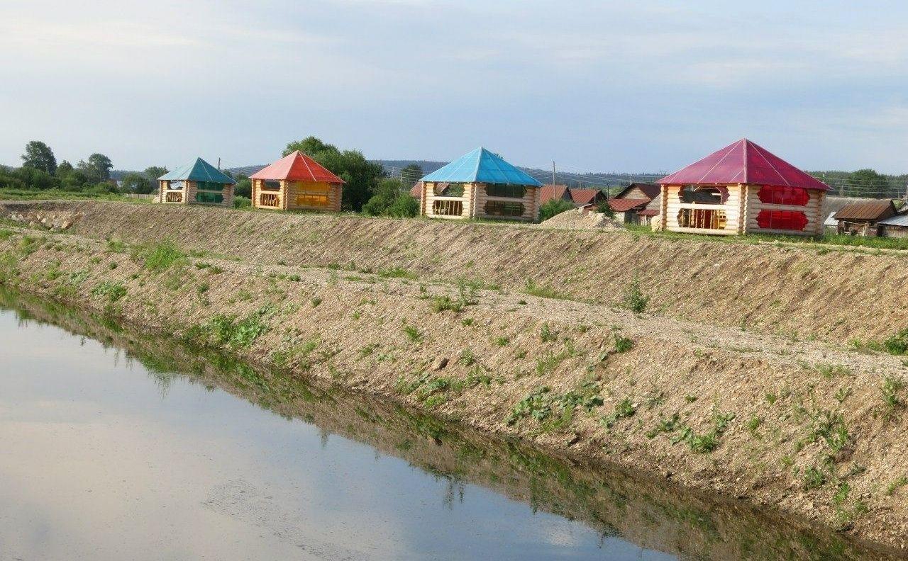 Эколого-туристический комплекс «Бреховский Луг» Пермский край, фото 18