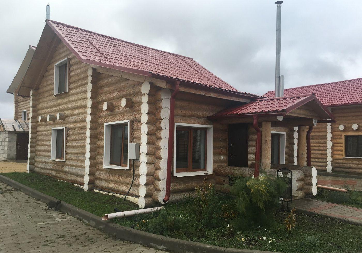 Эколого-туристический комплекс «Бреховский Луг» Пермский край, фото 7