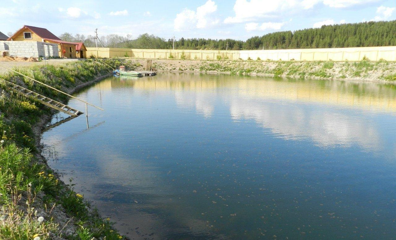 Эколого-туристический комплекс «Бреховский Луг» Пермский край, фото 20