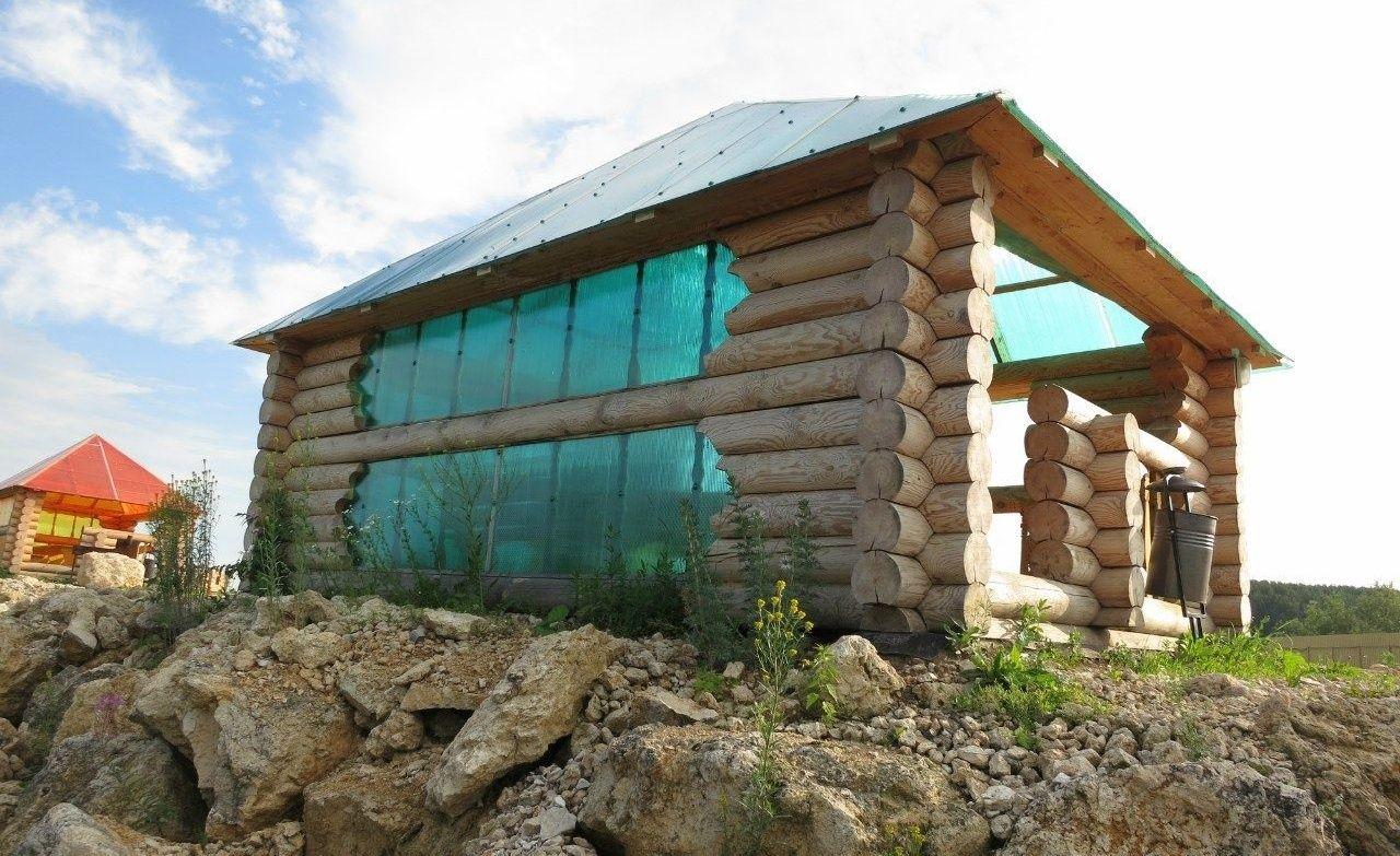 Эколого-туристический комплекс «Бреховский Луг» Пермский край, фото 15