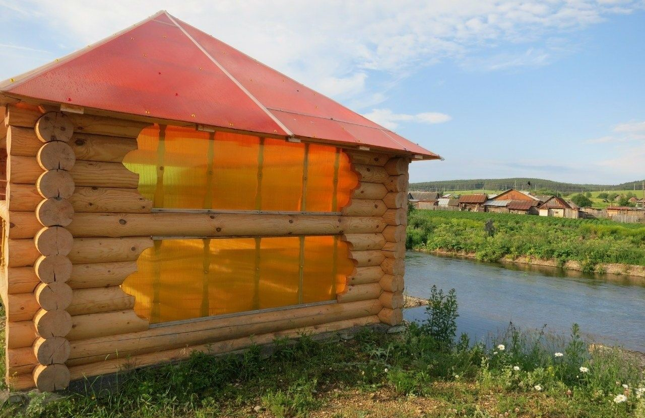 Эколого-туристический комплекс «Бреховский Луг» Пермский край, фото 14