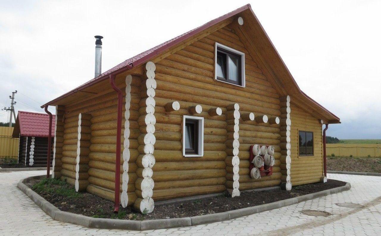 Эколого-туристический комплекс «Бреховский Луг» Пермский край, фото 4