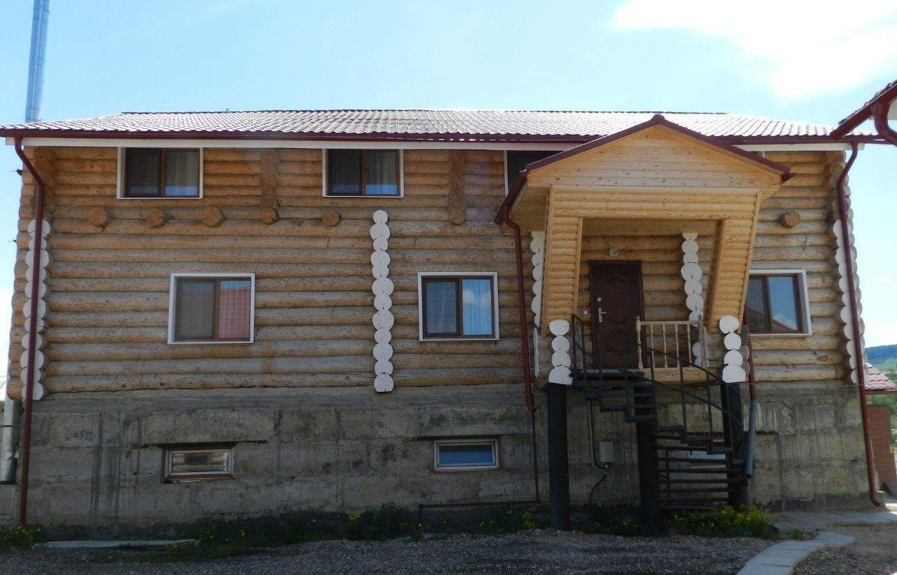 Эколого-туристический комплекс «Бреховский Луг» Пермский край, фото 9