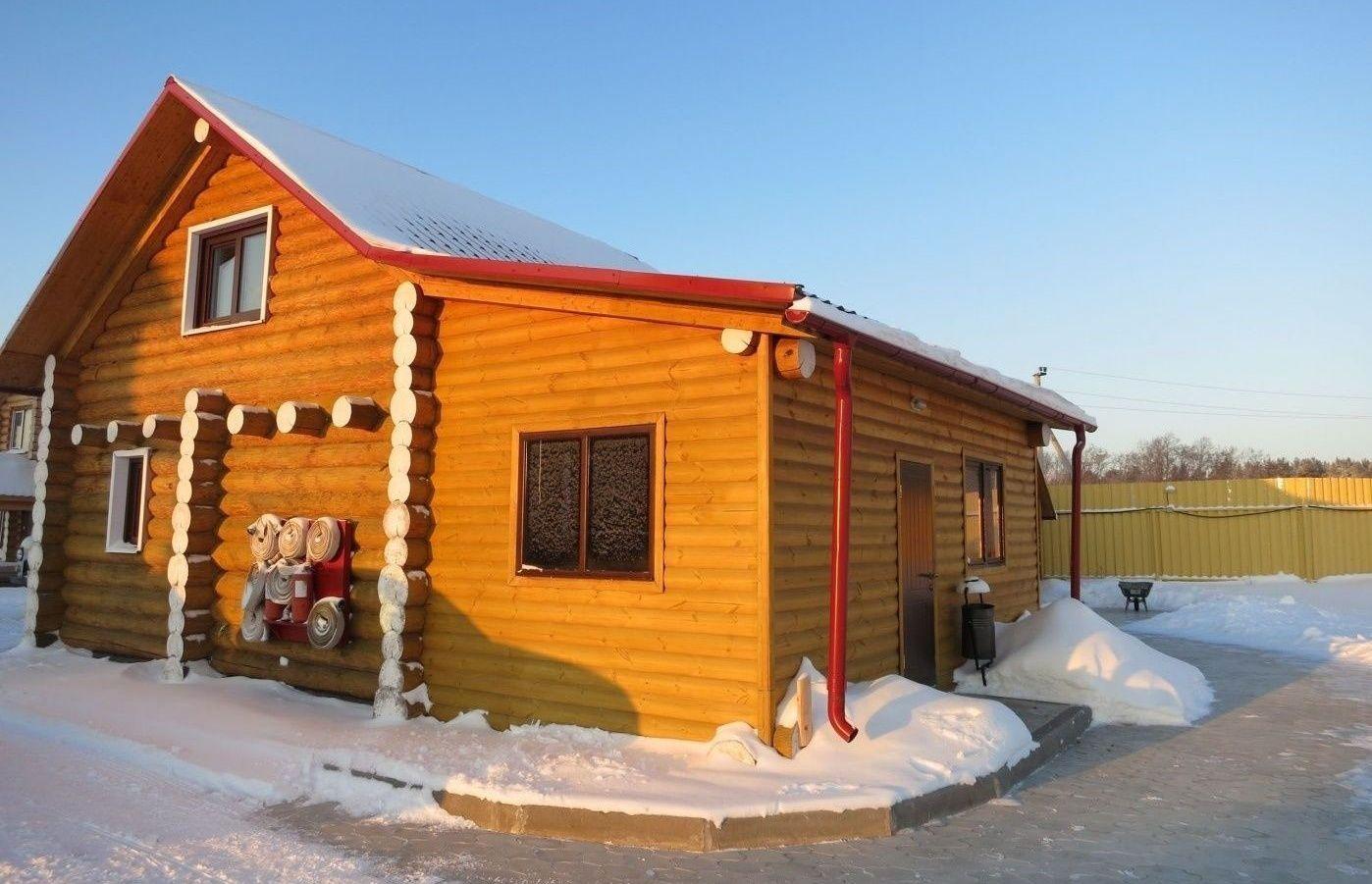 Эколого-туристический комплекс «Бреховский Луг» Пермский край, фото 30