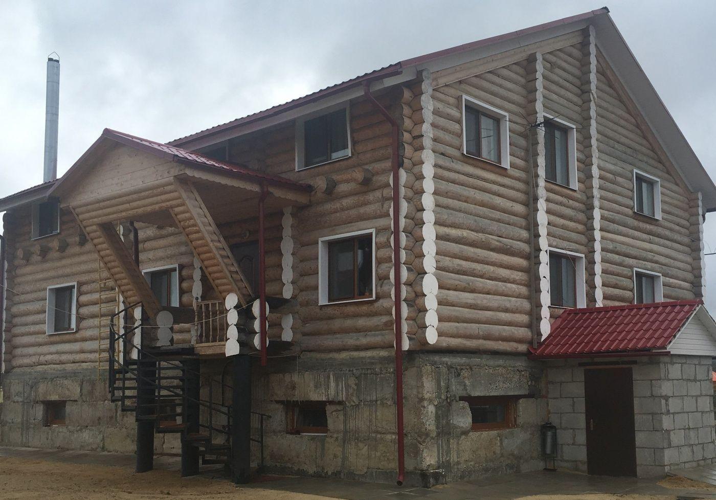 Эколого-туристический комплекс «Бреховский Луг» Пермский край, фото 8