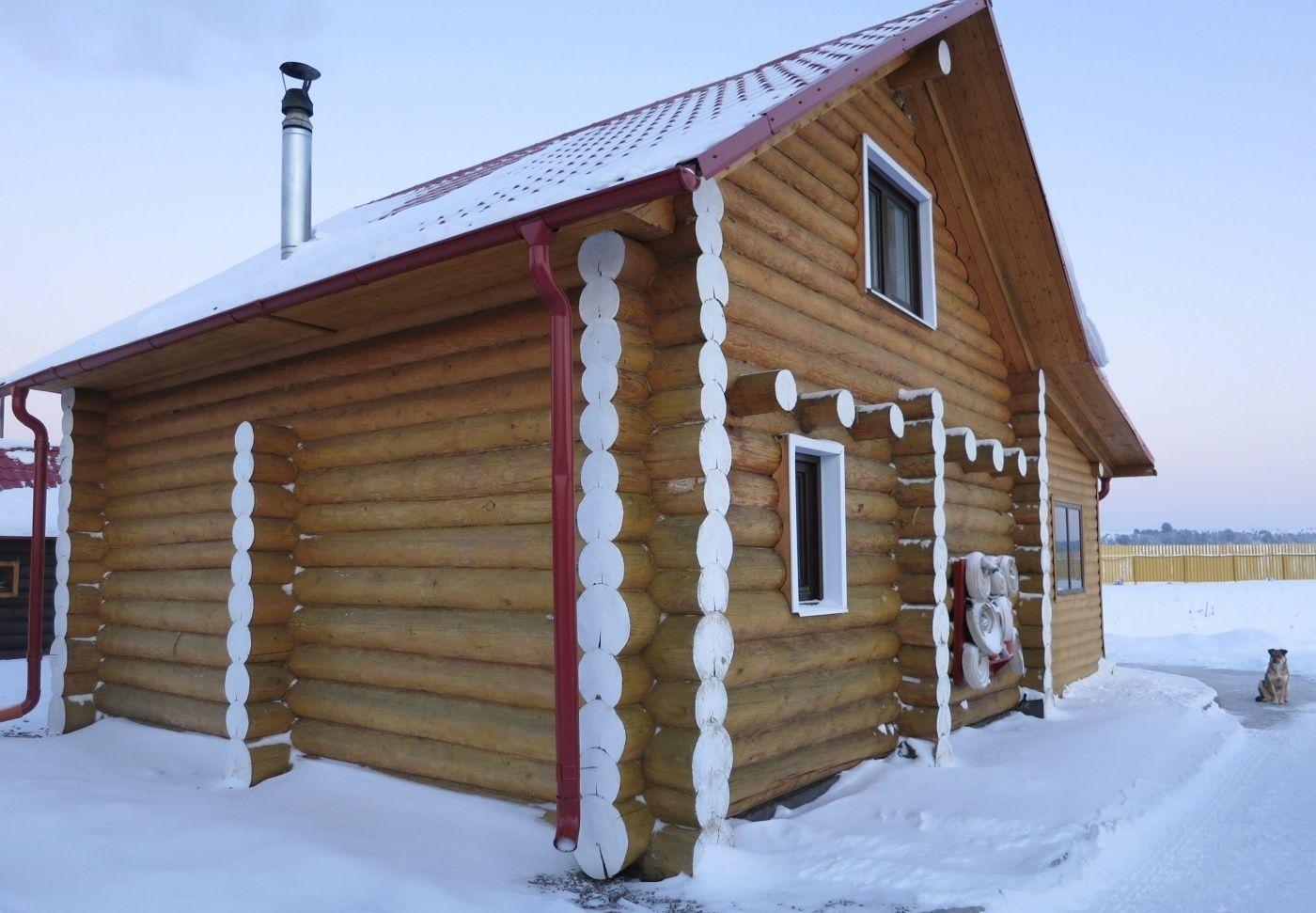 Эколого-туристический комплекс «Бреховский Луг» Пермский край, фото 29