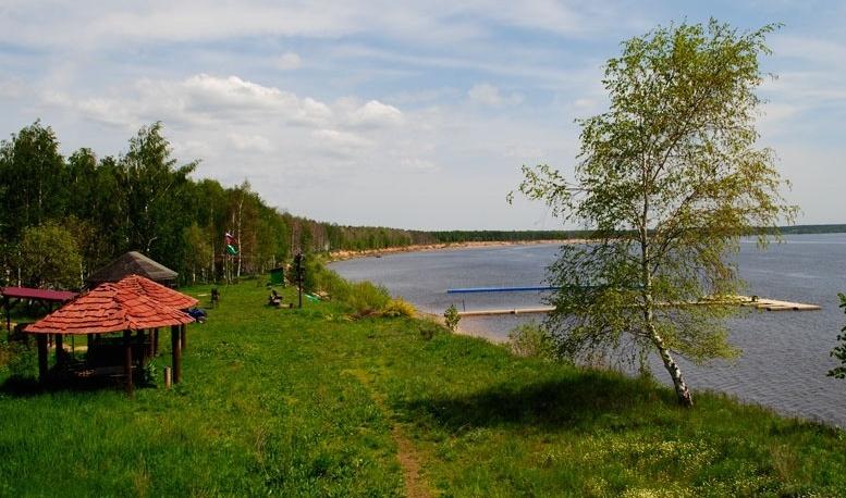 """База отдыха """"Кедр"""" Нижегородская область, фото 9"""